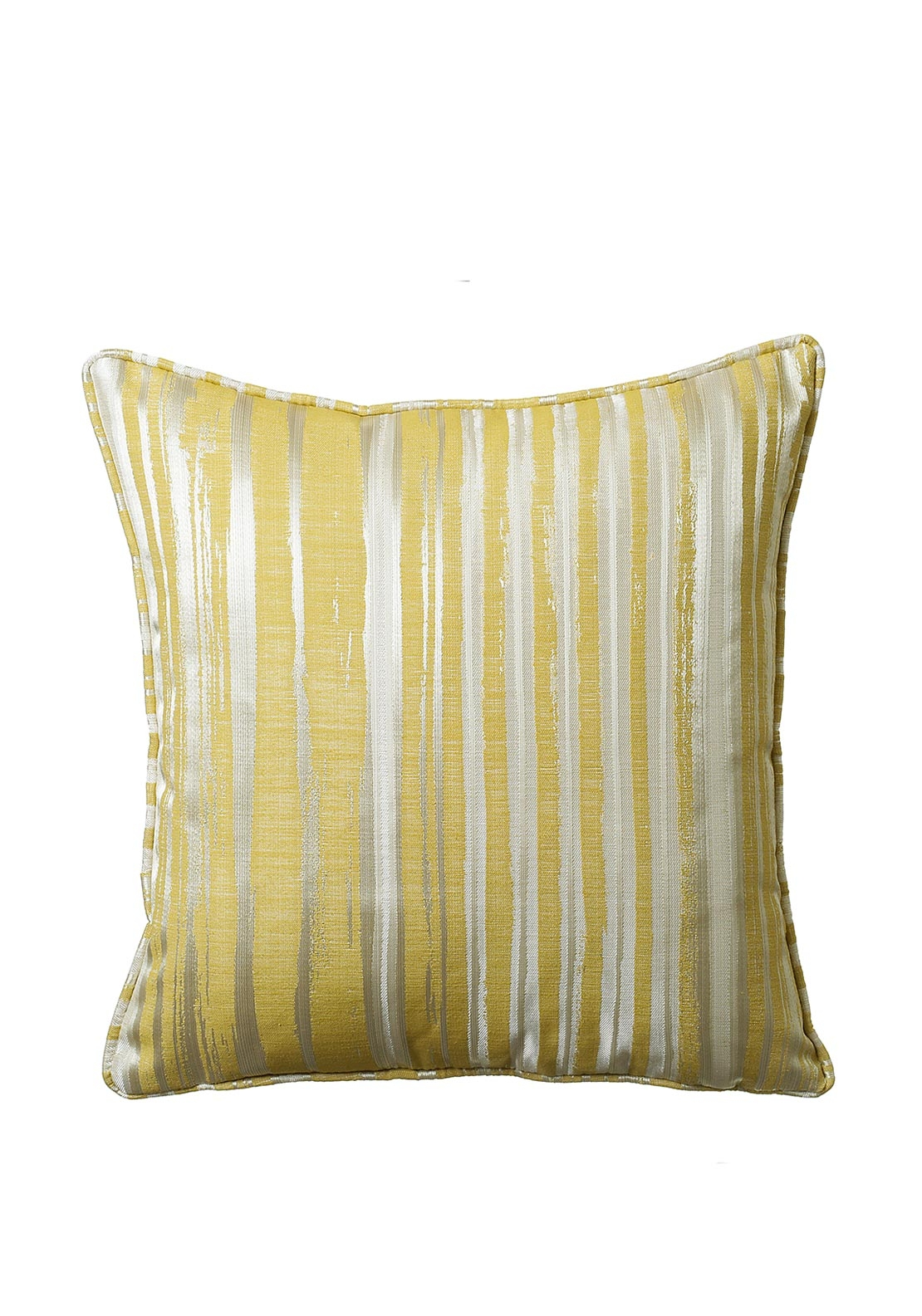 ScatterBox Dawn Cushion 43x43CM, Yellow