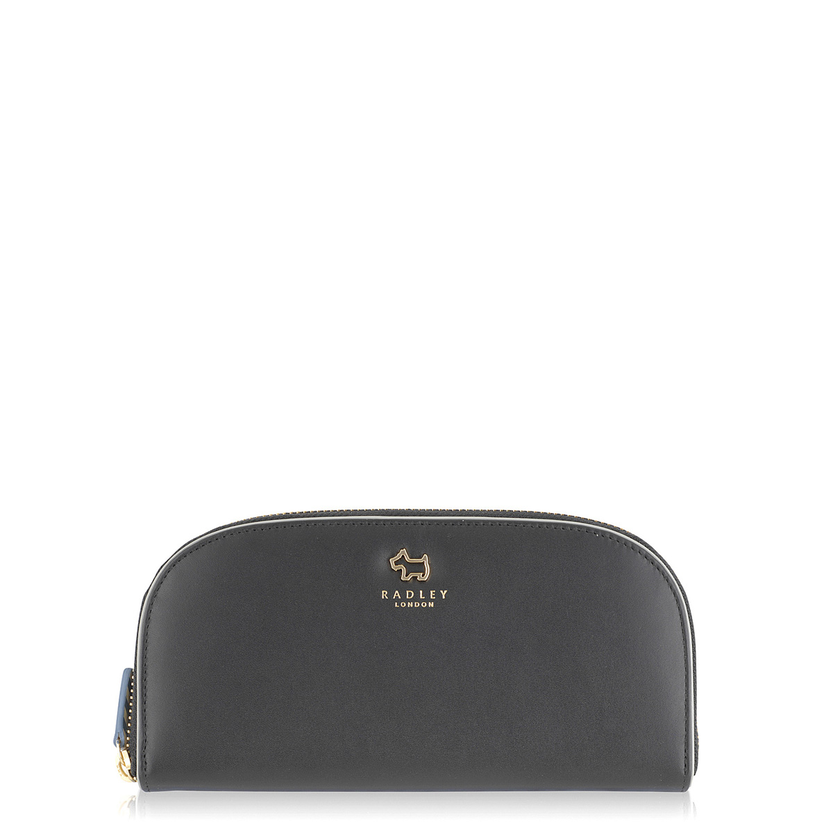 Radley Archer Street Large Zip Purse, Black