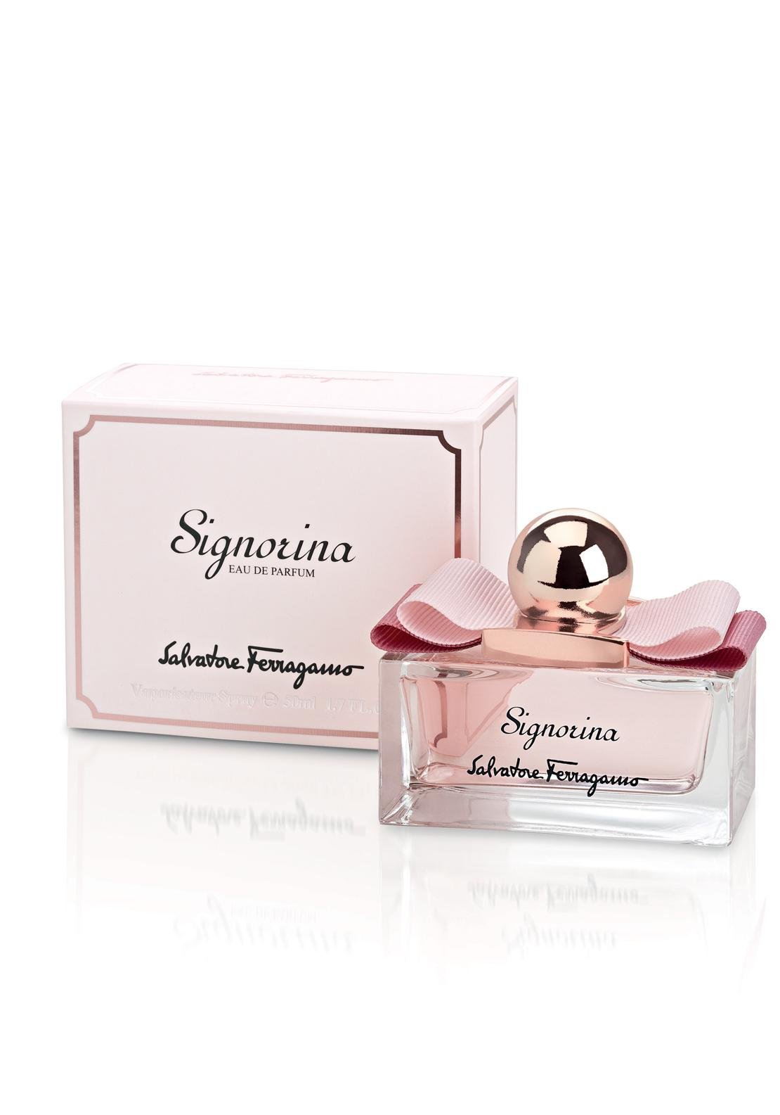 Salvatore Ferragamo Signorina Eau de Parfum For Women, 30ml