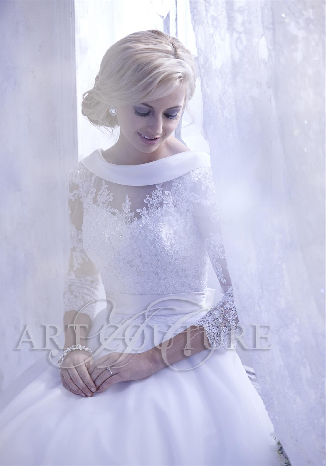 ART COUTURE BRIDAL 16S IVO