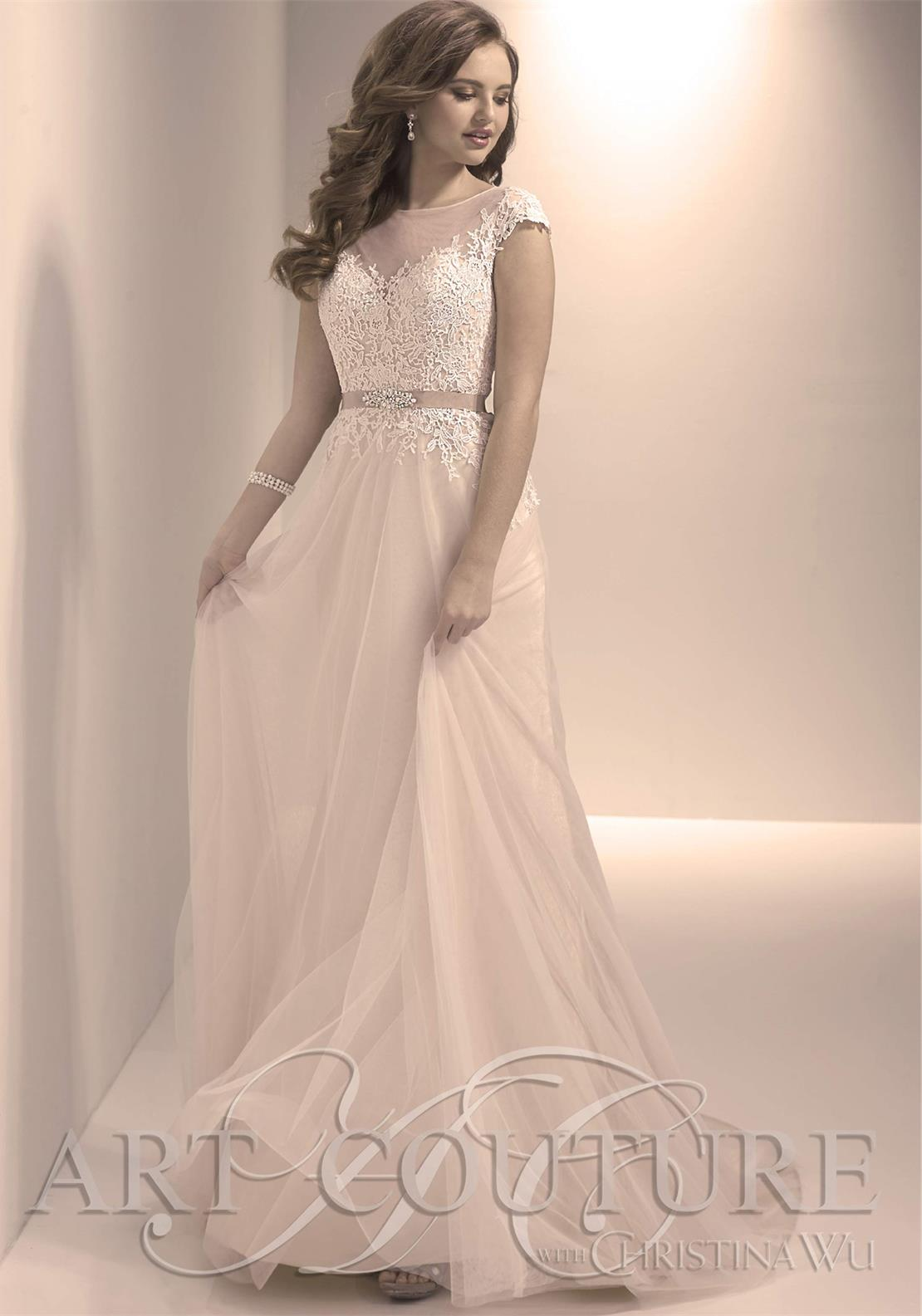 ART COUTURE BRIDAL 14S IVO