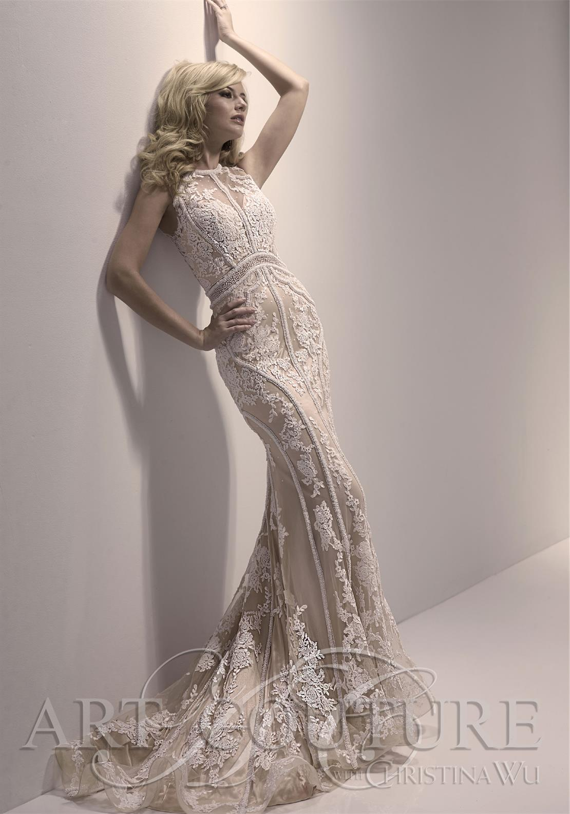ART COUTURE BRIDAL 8 IVO