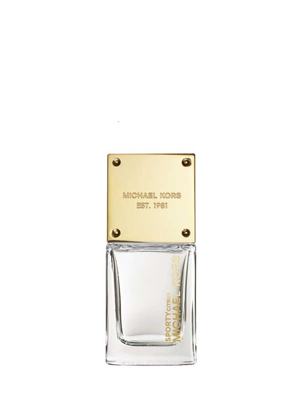 Michael Kors Sporty Citrus Eau de Parfum, 30ml