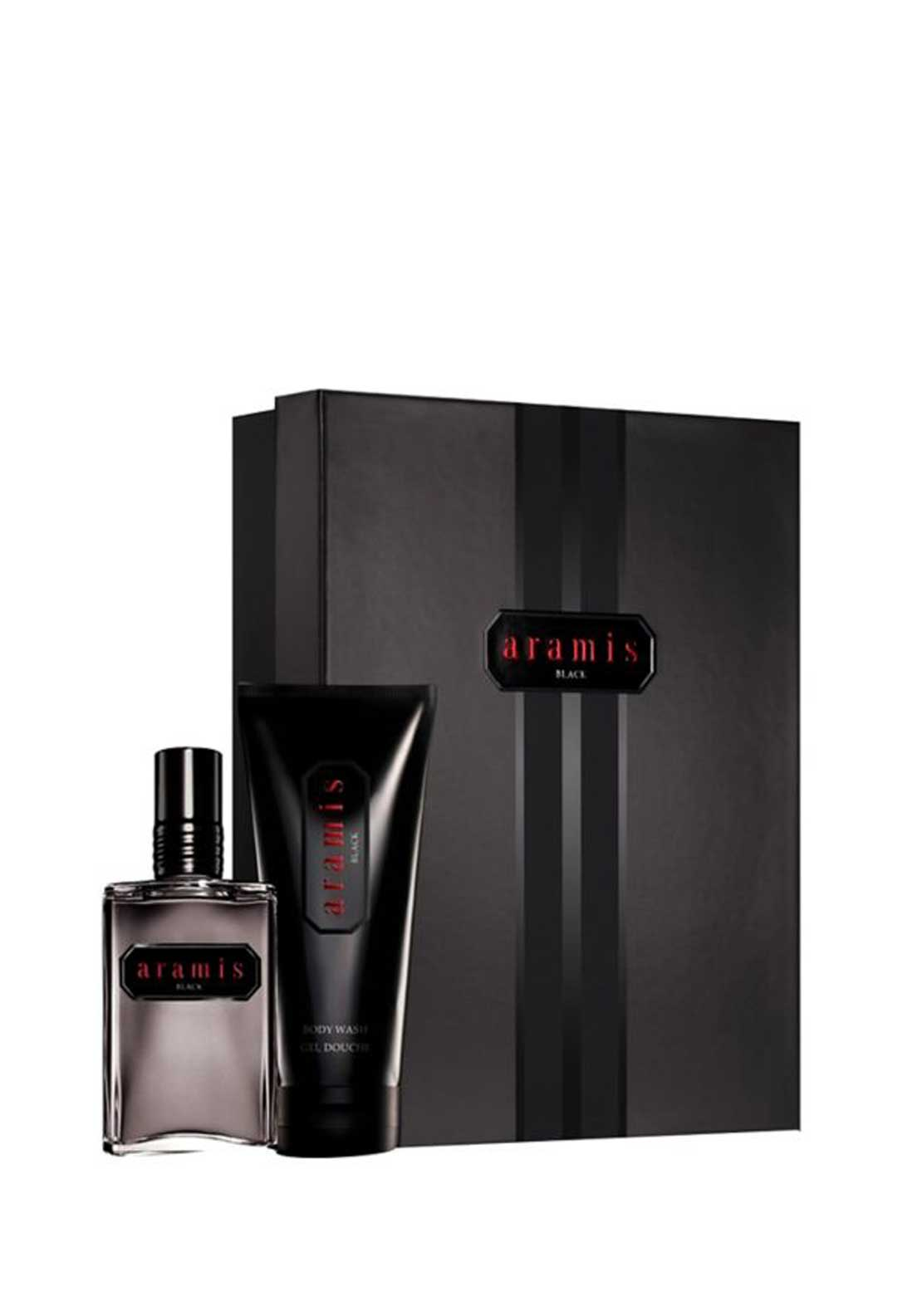 Aramis Black Gift Set, 60ml