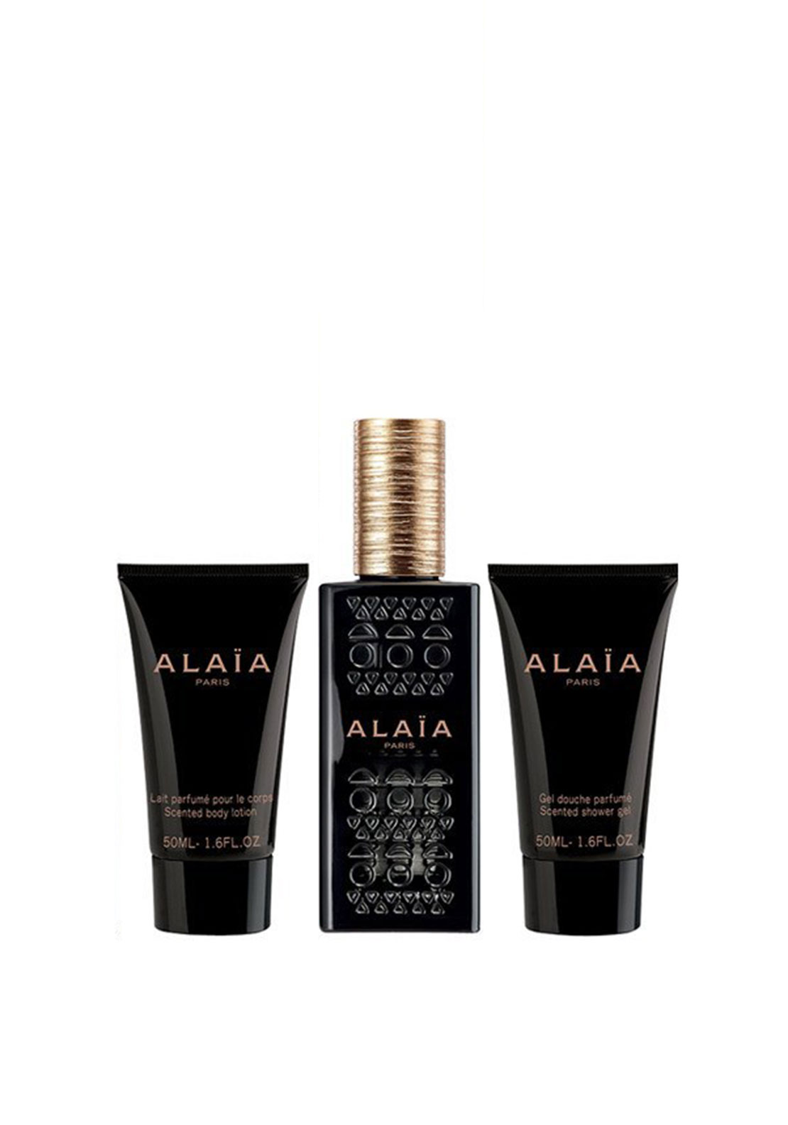 Alaia Paris Eau De Parfum Gift Set For Her