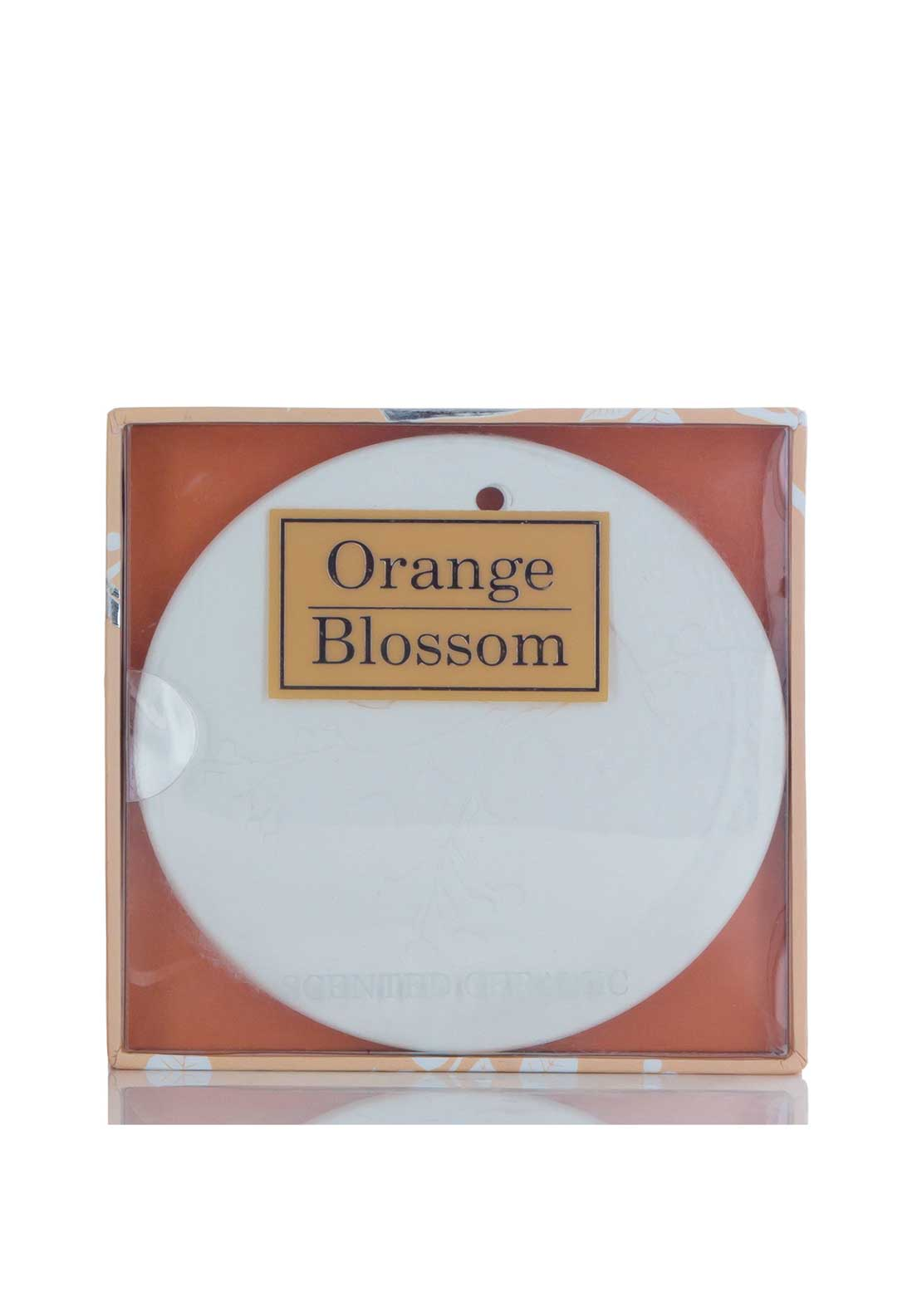Ashleigh & Burwood Scented Ceramic, Orange Blossom