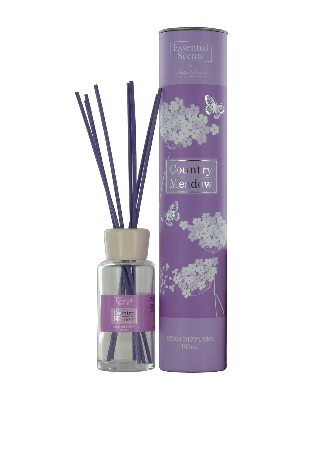 Ashleigh & Burwood Reed Diffuser, Country Meadow