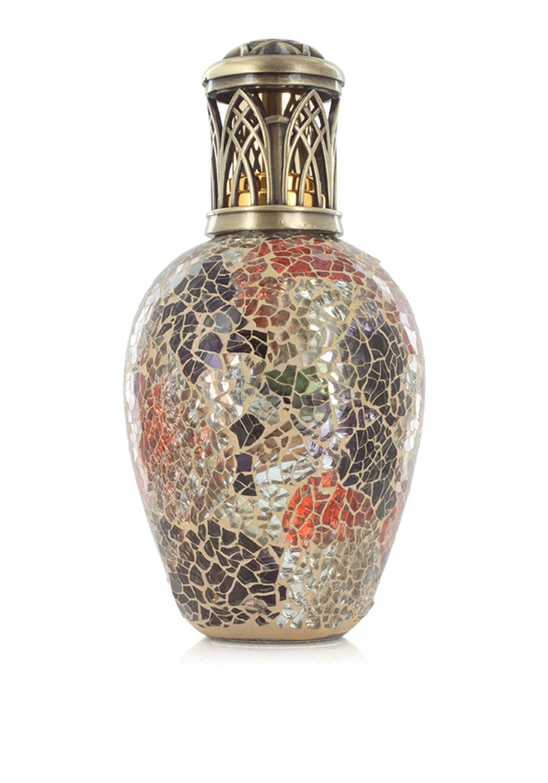 Ashleigh & Burwood Emperor of Mars Large Fragrance Lamp