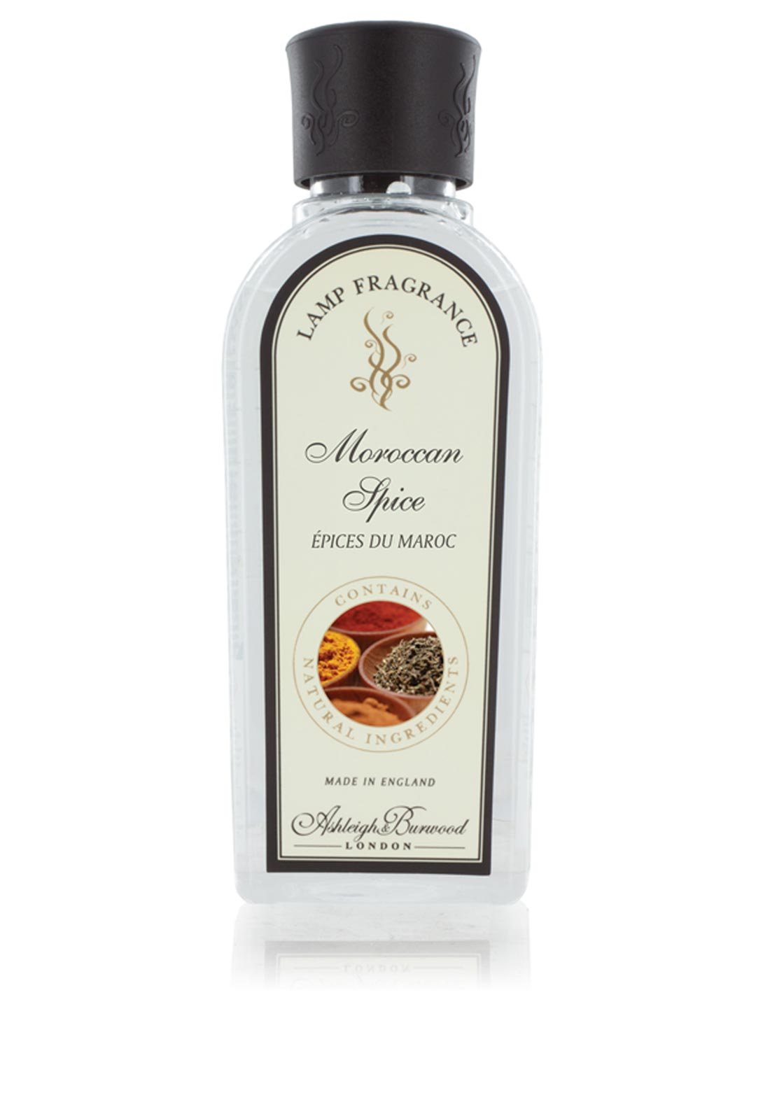 Ashleigh & Burwood Moroccan Spice Fragrance Lamp Oil