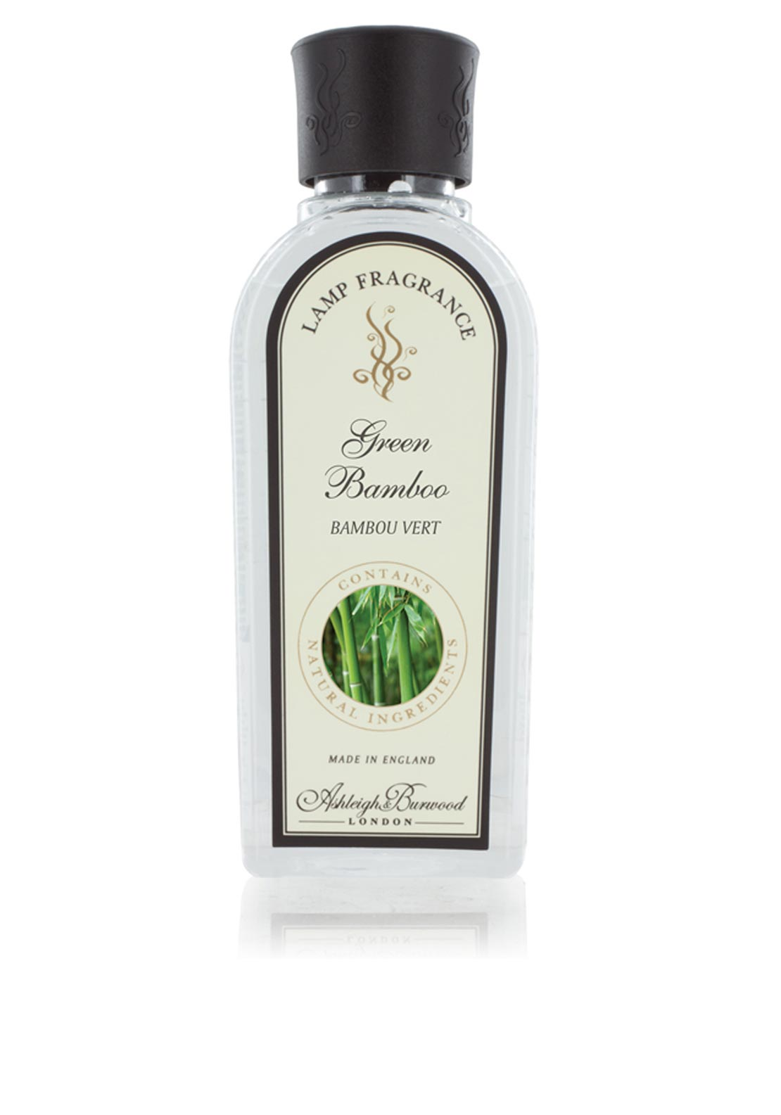 Ashleigh & Burwood Green Bamboo Fragrance Lamp Oil