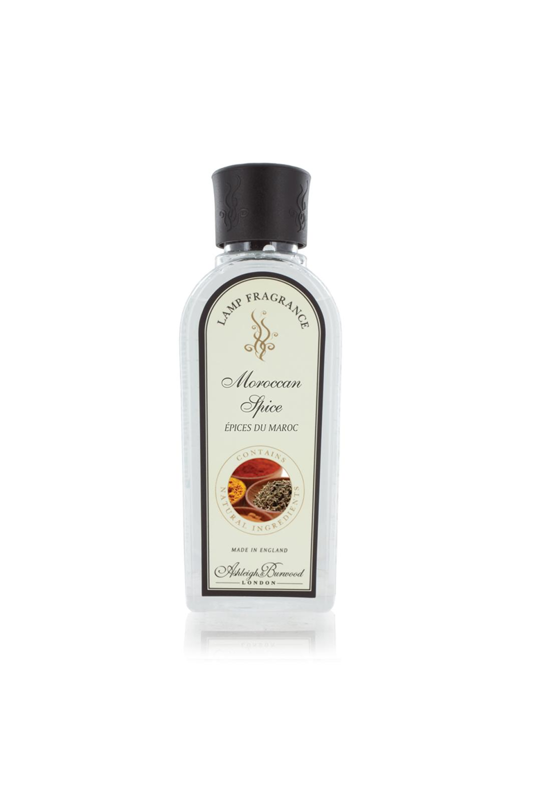 Ashleigh & Burwood Premium Fragrance Lamp Fragrance, Moroccan Spice
