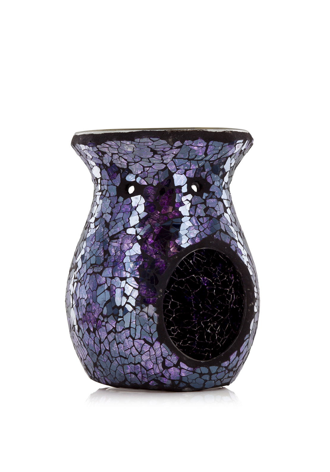 Ashleigh & Burwood Mosaic Classic Oil Burner, Charmed