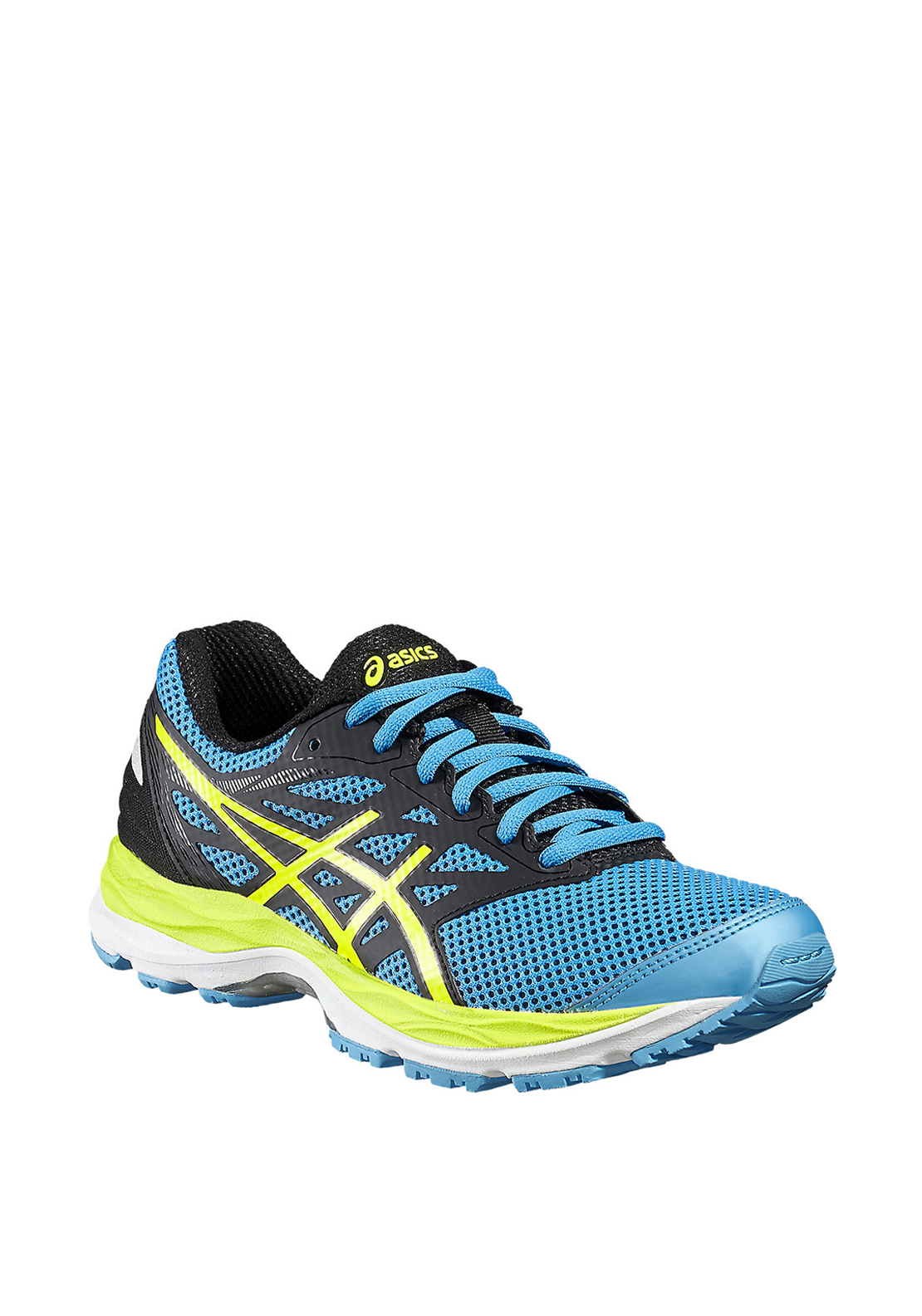 Asics Kids Gel Cumulus 18 Runners, Blue