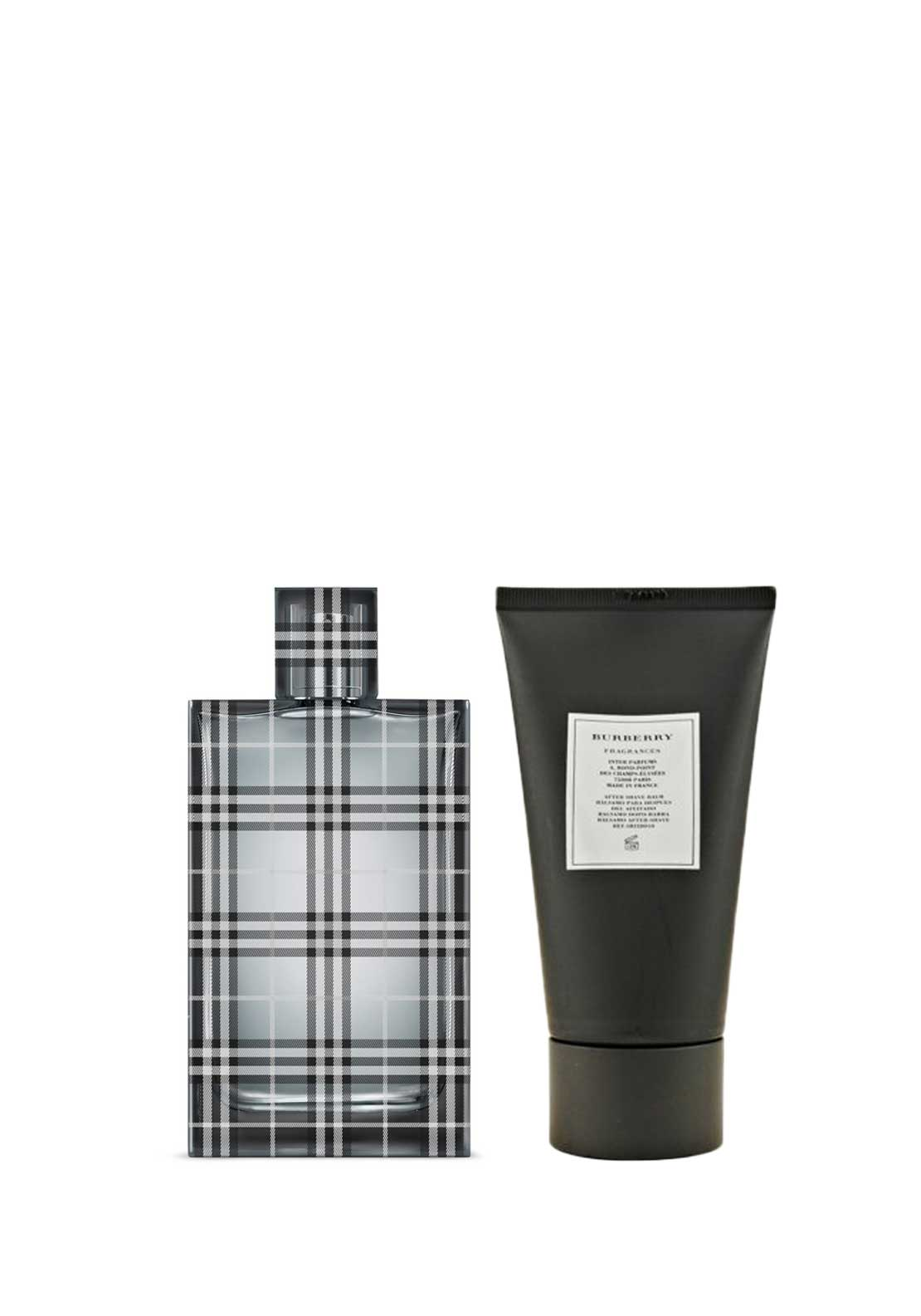 Burberry Brit Eau de Toilette Gift Set for him, 30ml