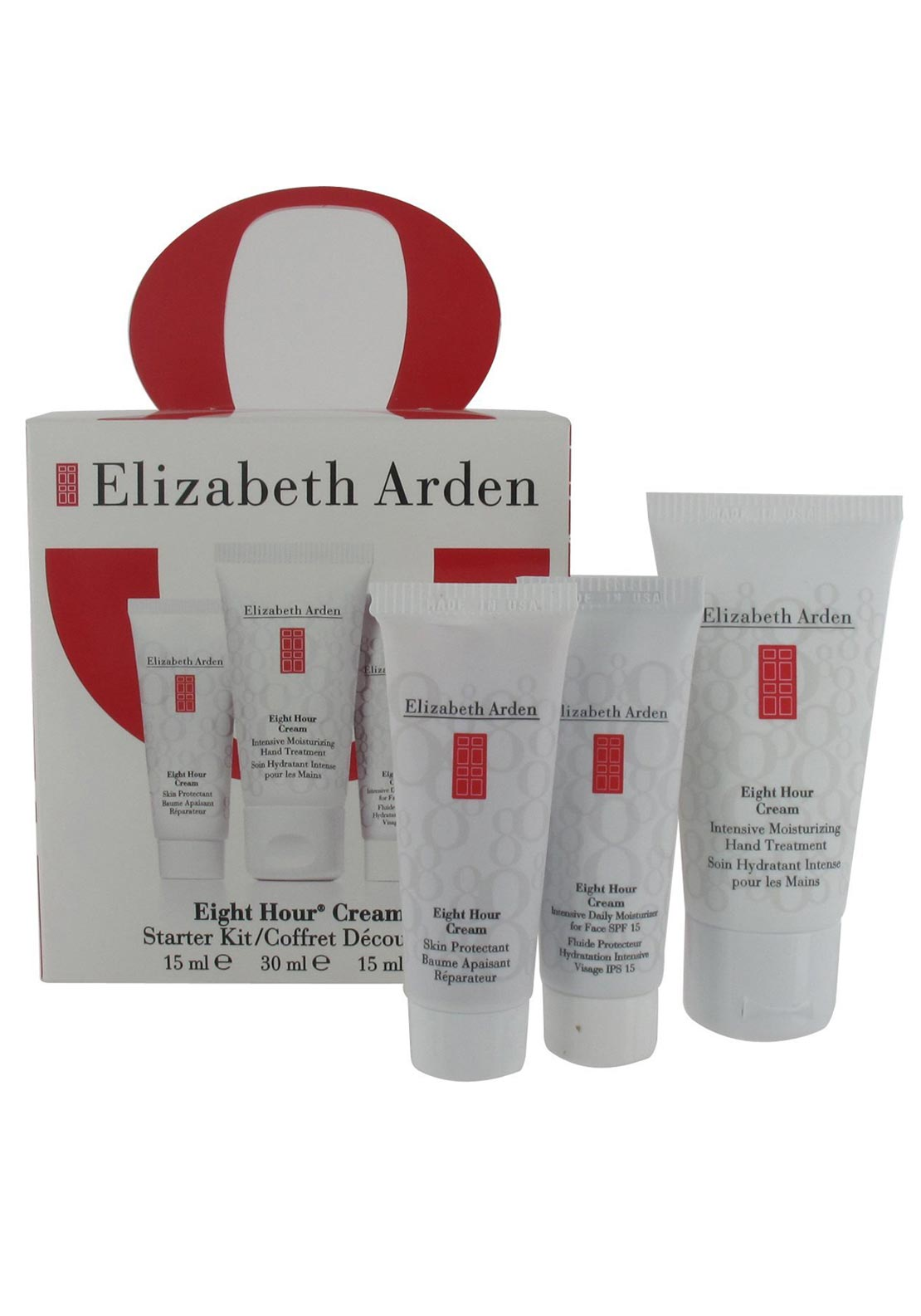 Elizabeth Arden Eight Hour Cream Starter Kit Gift Set for Women