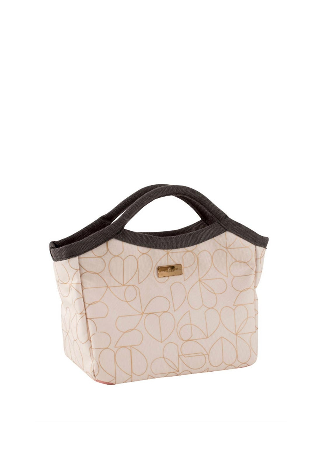 Beau & Elliot Oyster Insulated Lunch Bag