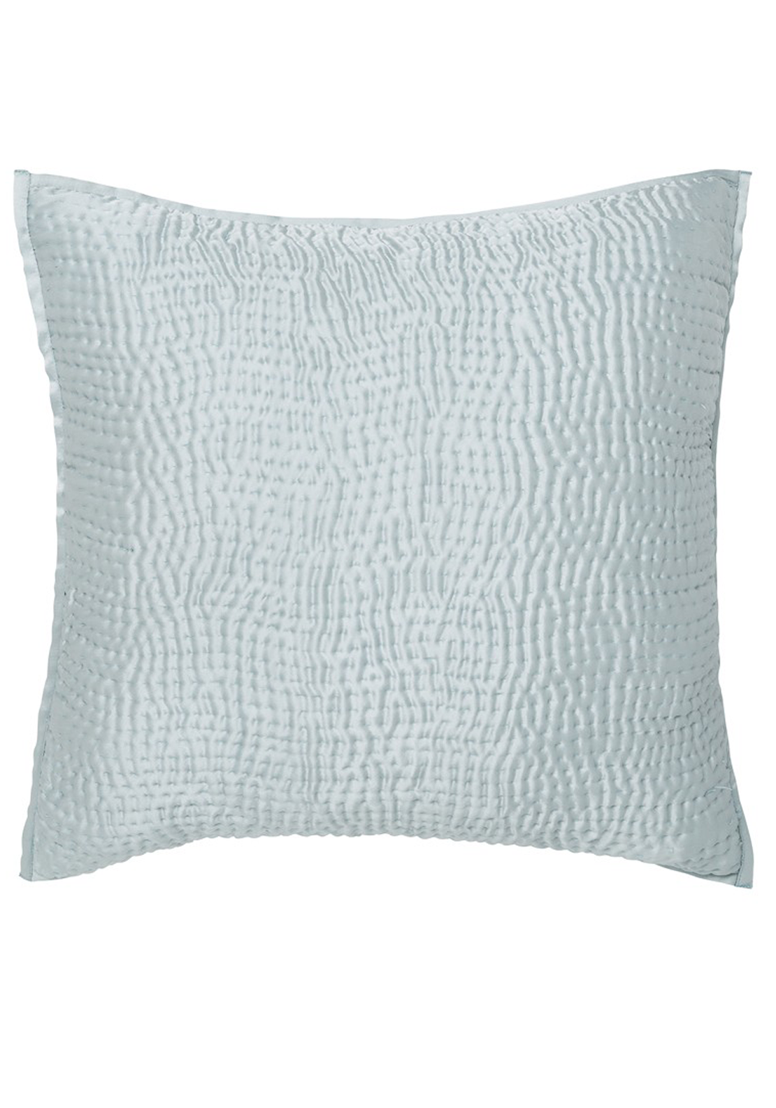 Fable Riviera Cushion, 40 x 40cm Duckegg
