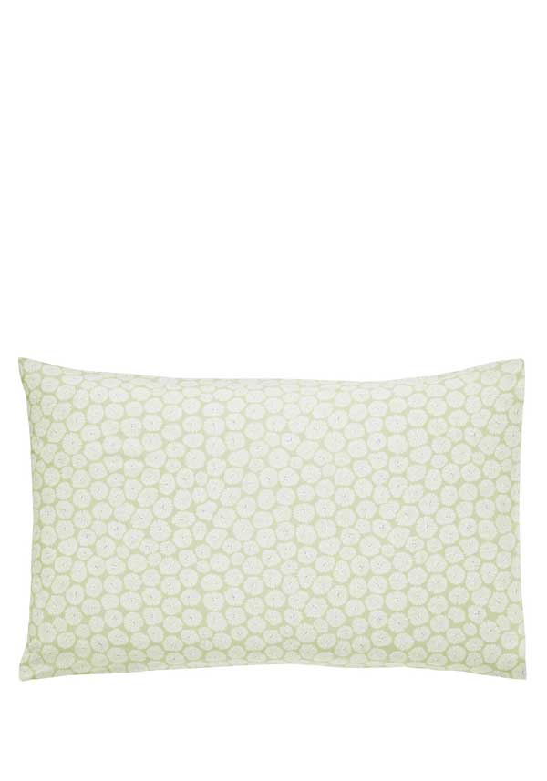 Sanderson Home Arberella Housewife Pillow Cases