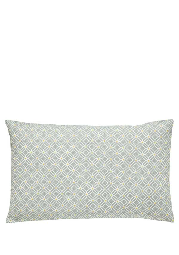 Sanderson Home Wisteria Blossom Housewife Pillow Cases