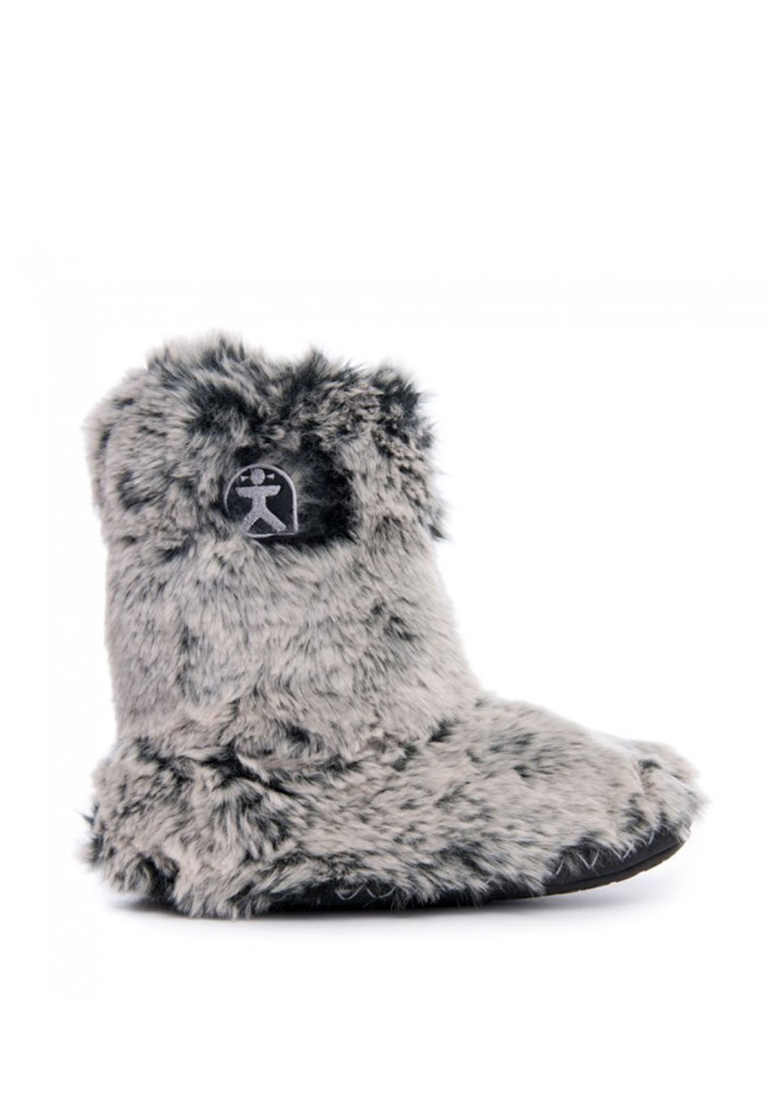 Bedroom Athletics Cole Slipper Boots, Grey