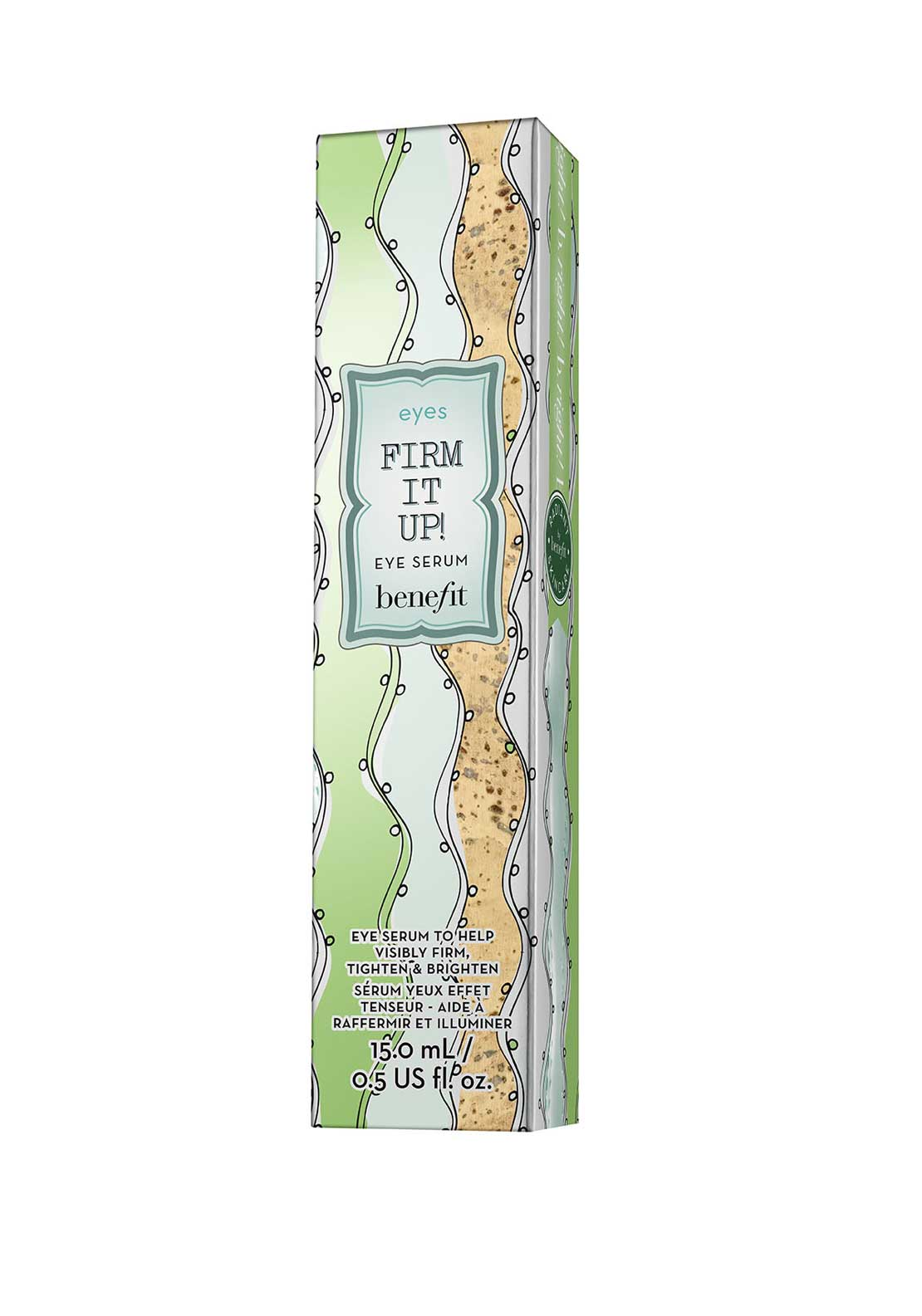 Benefit Firm It Up Eye Serum