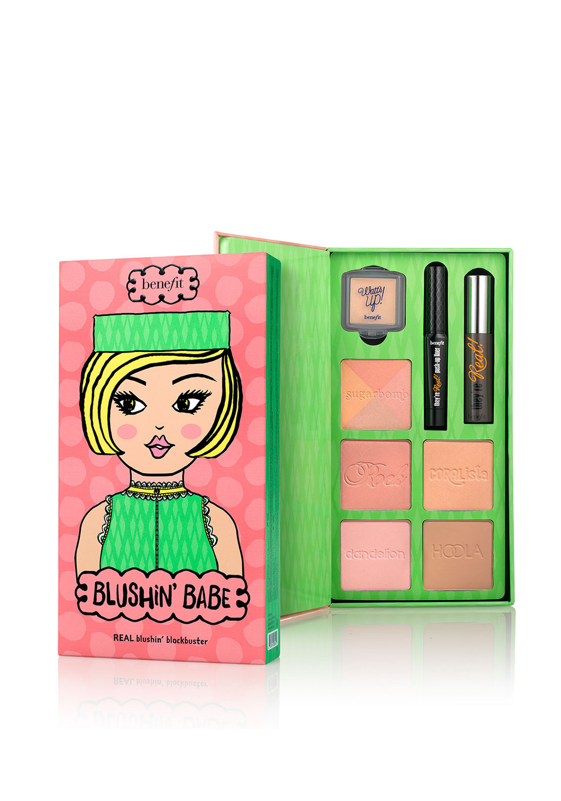Benefit 'Blushing Babe' Gift Set