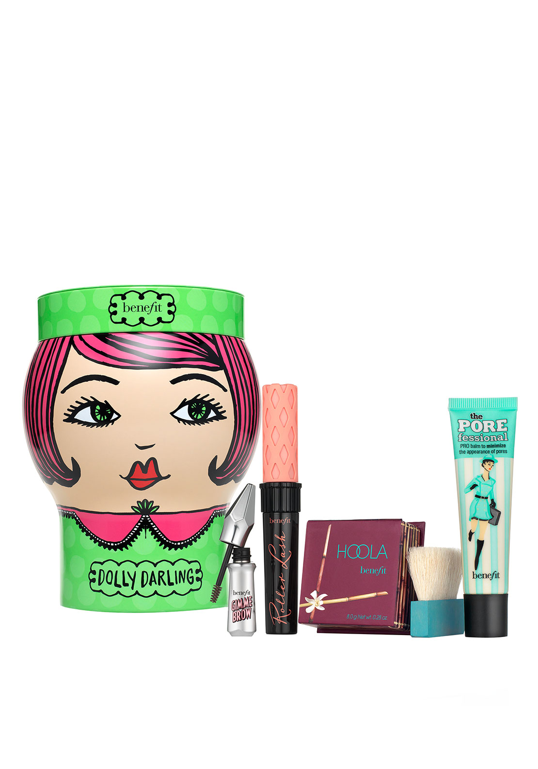 Benefit 'Dolly Darling ' Gift Set