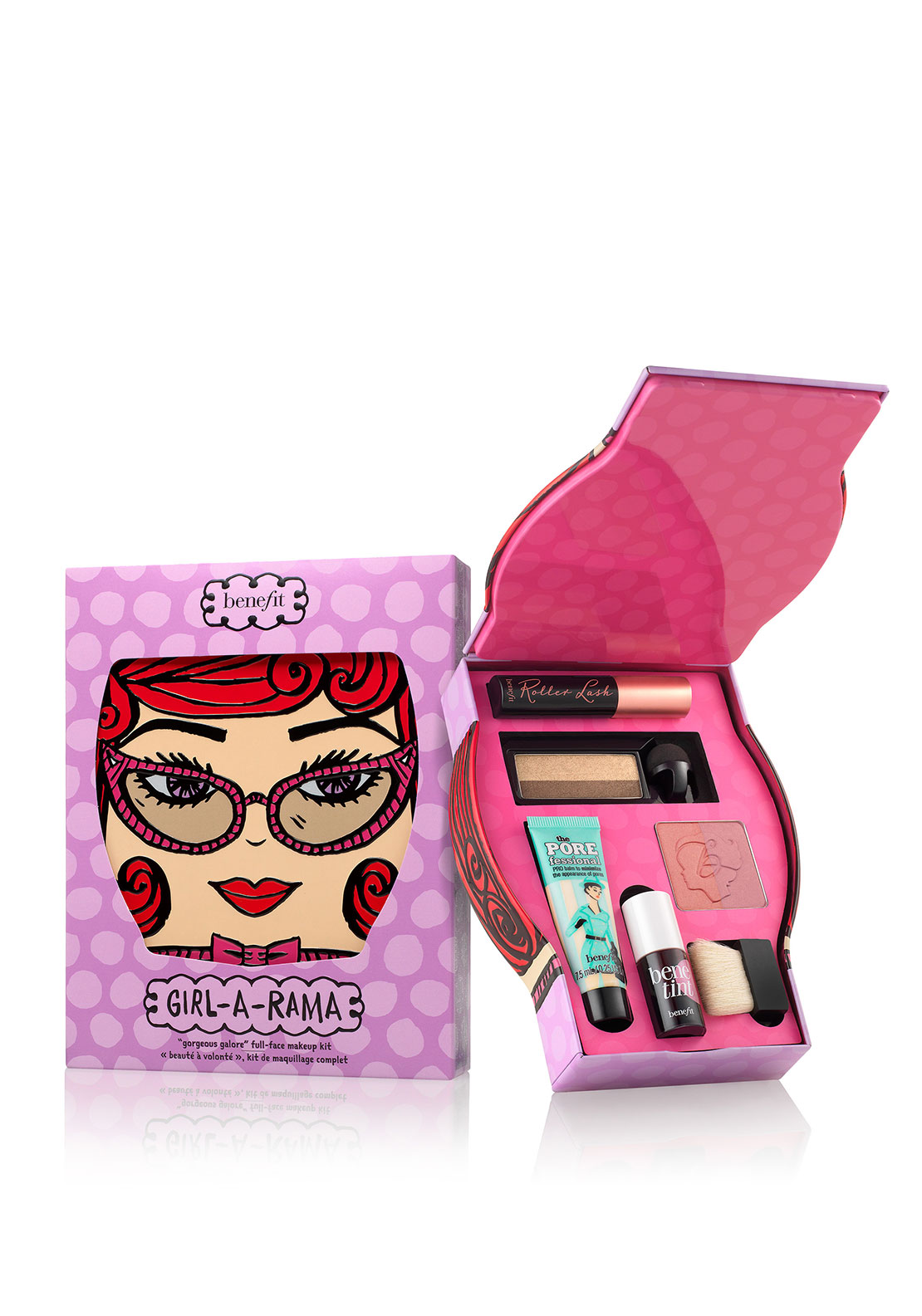 Benefit 'Girl-A-Rama' Gift Set
