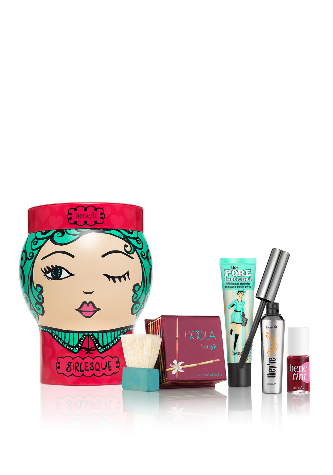 Benefit 'Girlsque' Gift Set