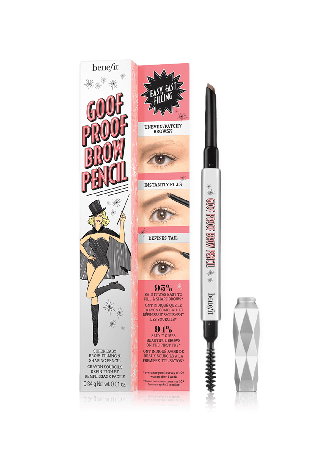 Benefit Goof Proof Eyebrow Pencil