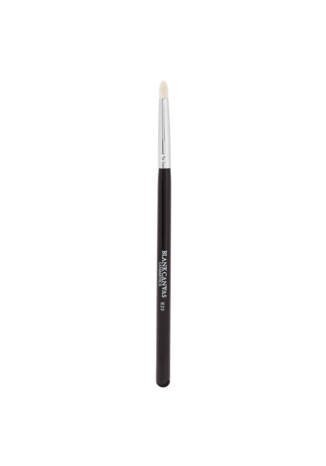 Blank Canvas Cosmetics E23 Eye Pencil Brush