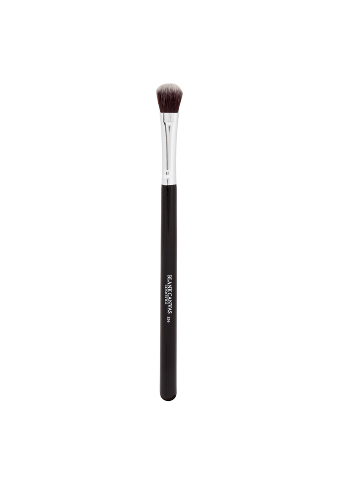 Blank Canvas Cosmetics E36 Large Concealer / Eye Shader Brush