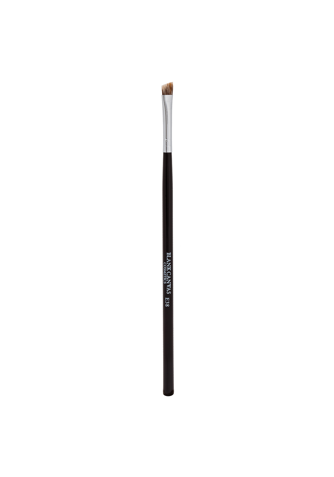 Blank Canvas Cosmetics E38 Brow Finisher Brush