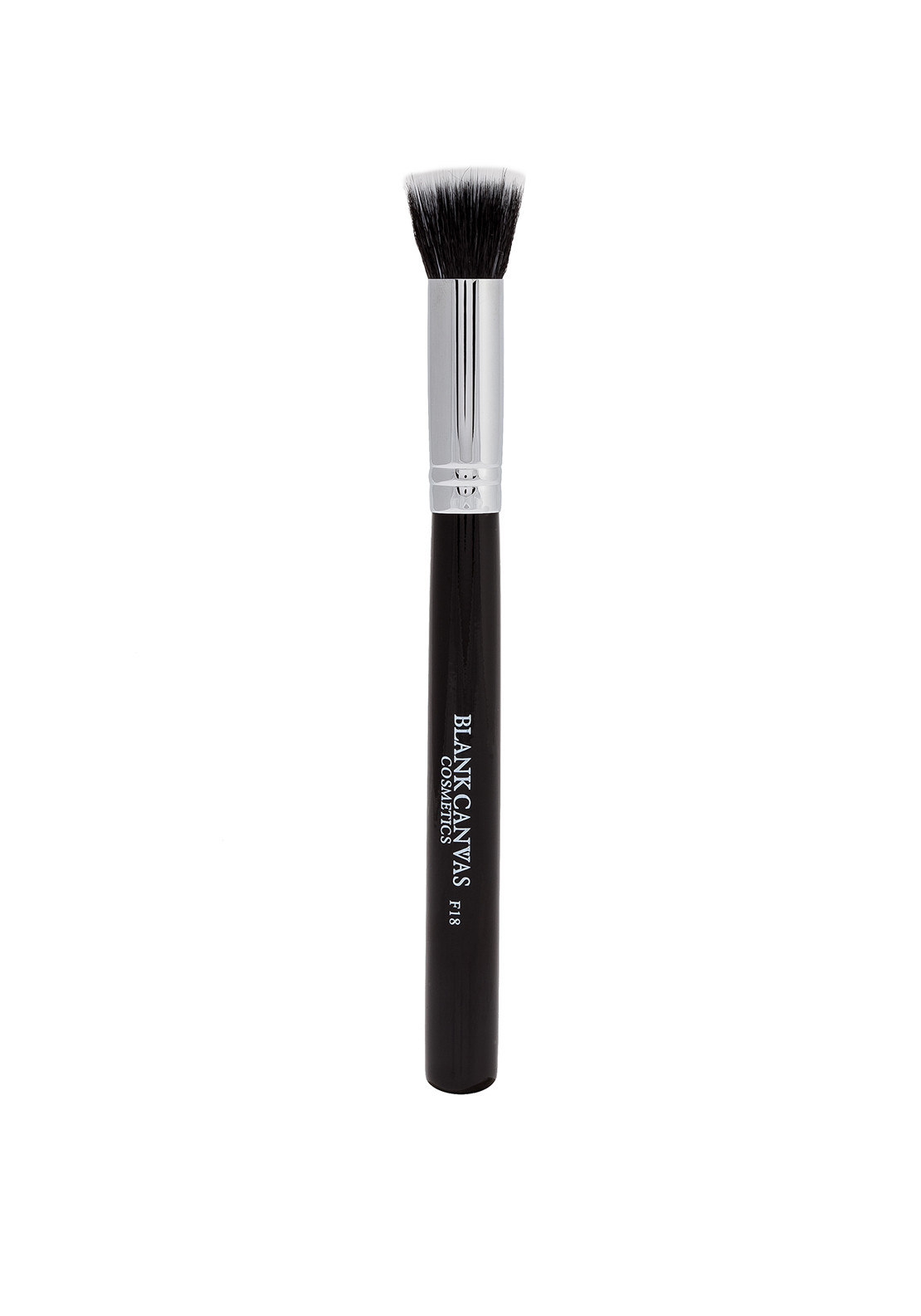 Blank Canvas Cosmetics F18 Short Stipple Brush