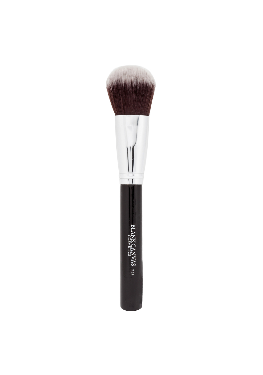 Blank Canvas Cosmetics F25 Multi-Purpose Large Powder/ Bronzer Brush