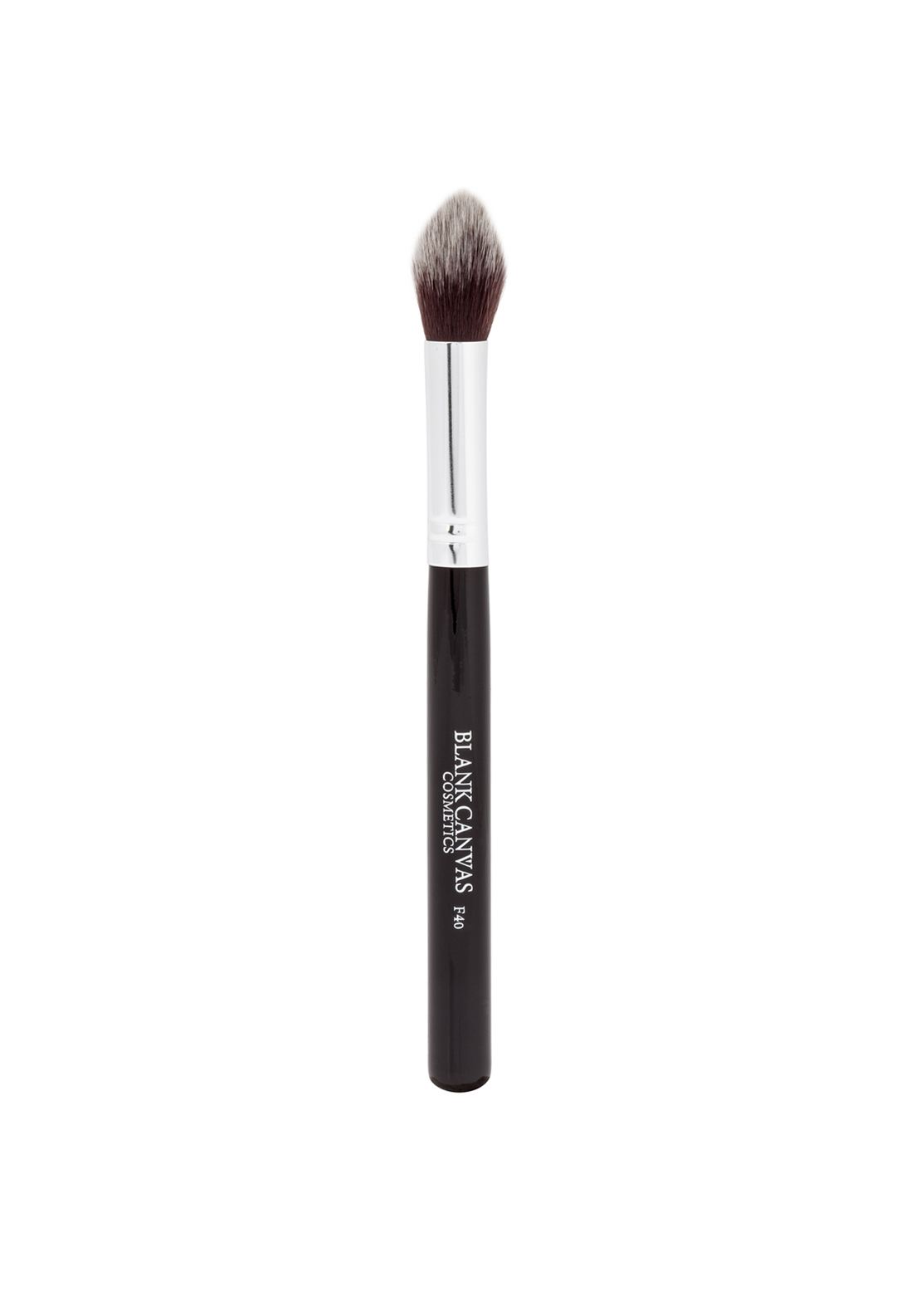 Blank Canvas Cosmetics F40 Small Contour Brush