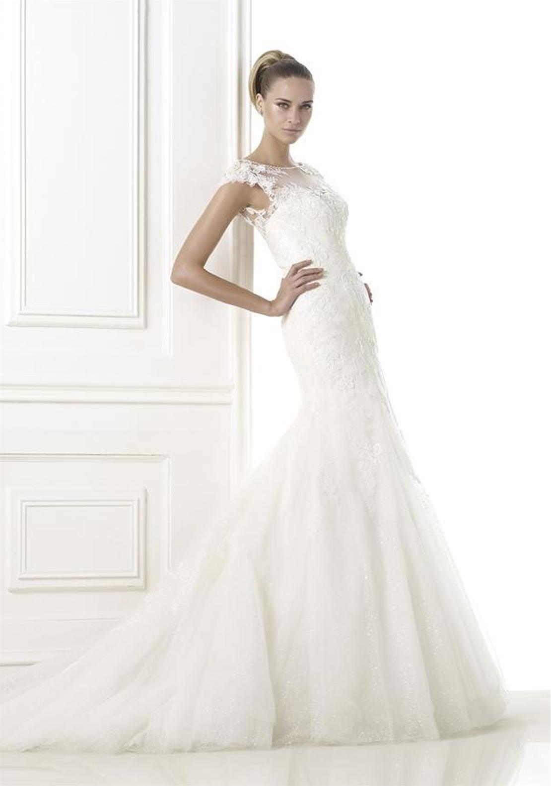 PRONOVIAS BRIDAL 12 OFW
