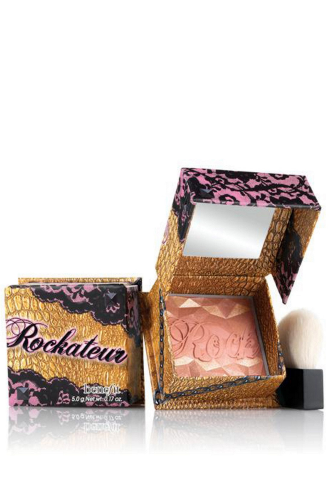 Benefit Rockateur Cheek Face Powder