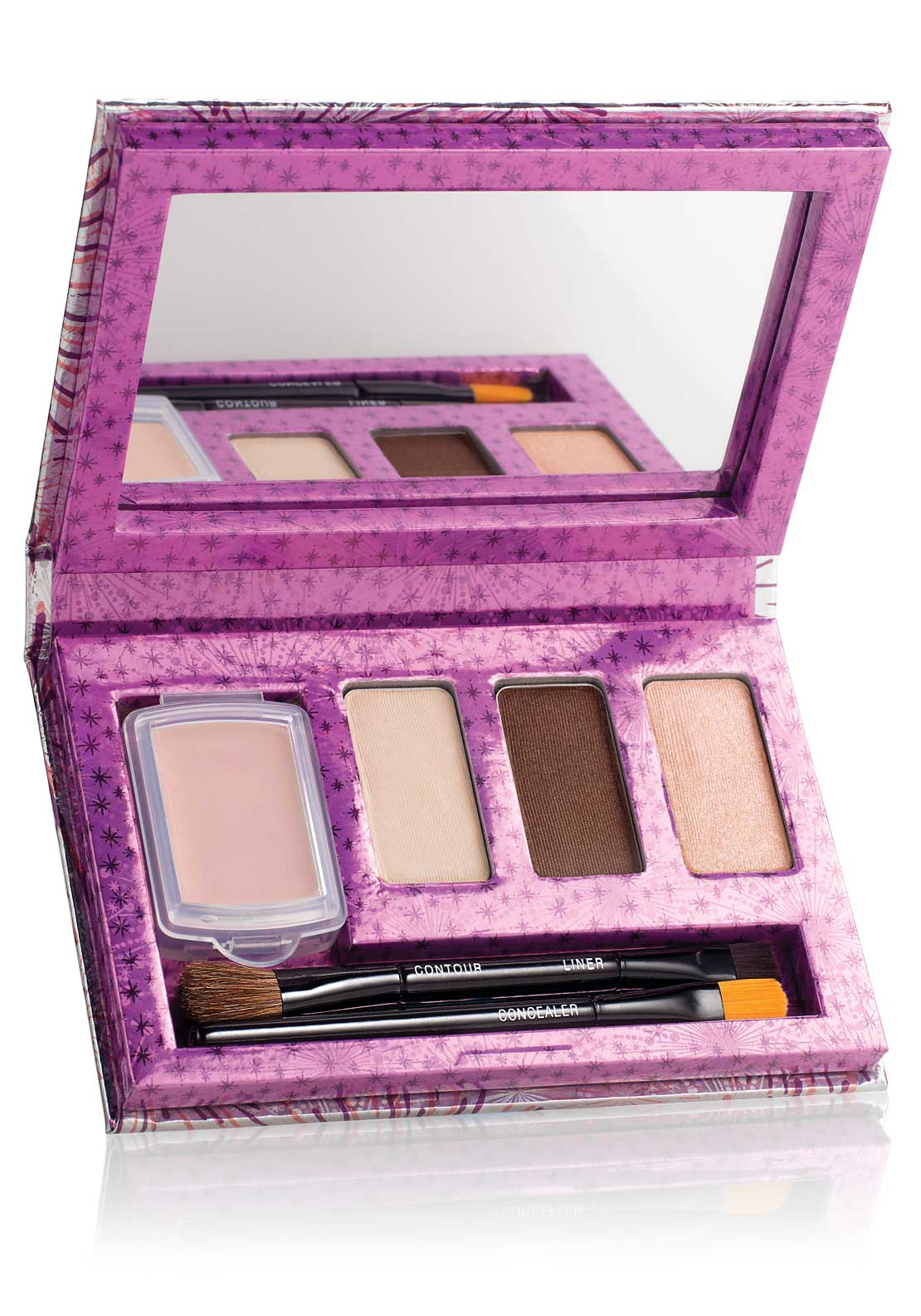 Benefit Peek A Bright Eyes Eye Illuminating Kit