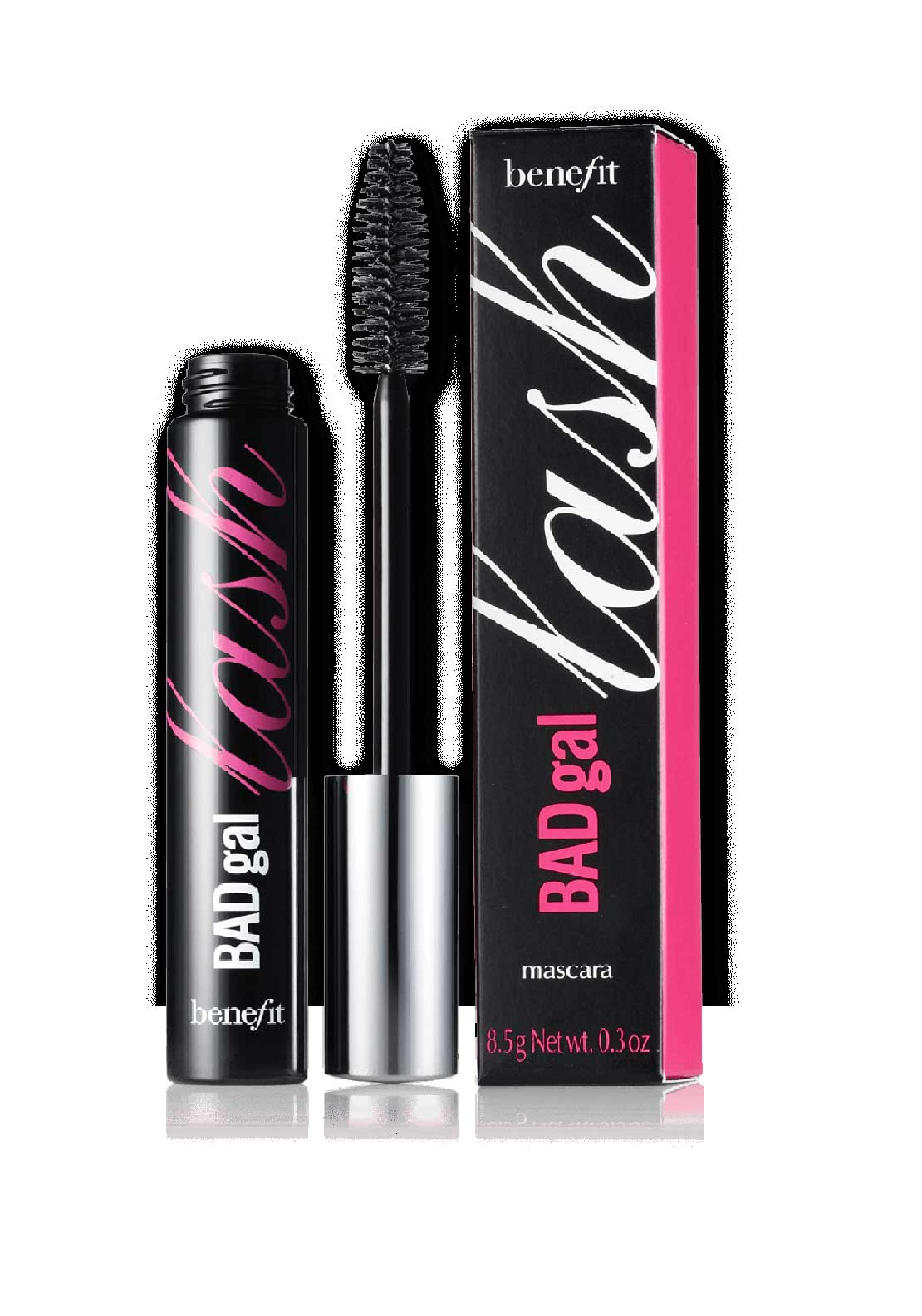 Benefit Bad Gal Lash Volumizing Mascara Black