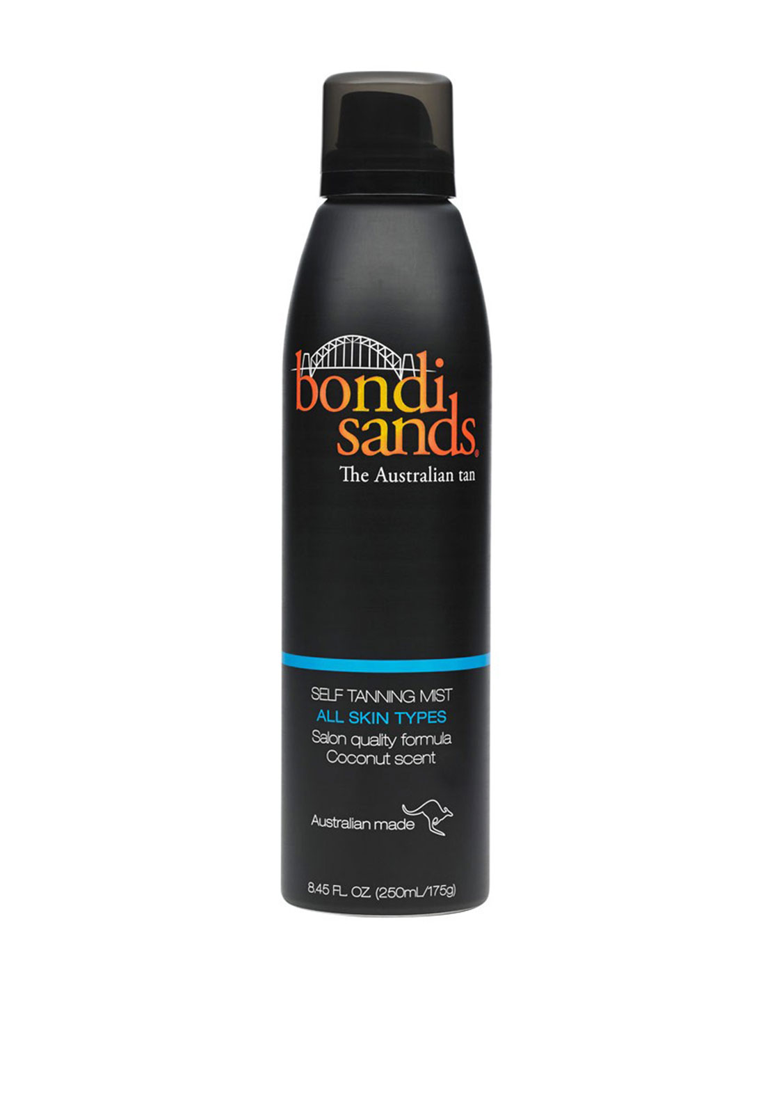 Bondi Sands Self Tanning Mist, Dark