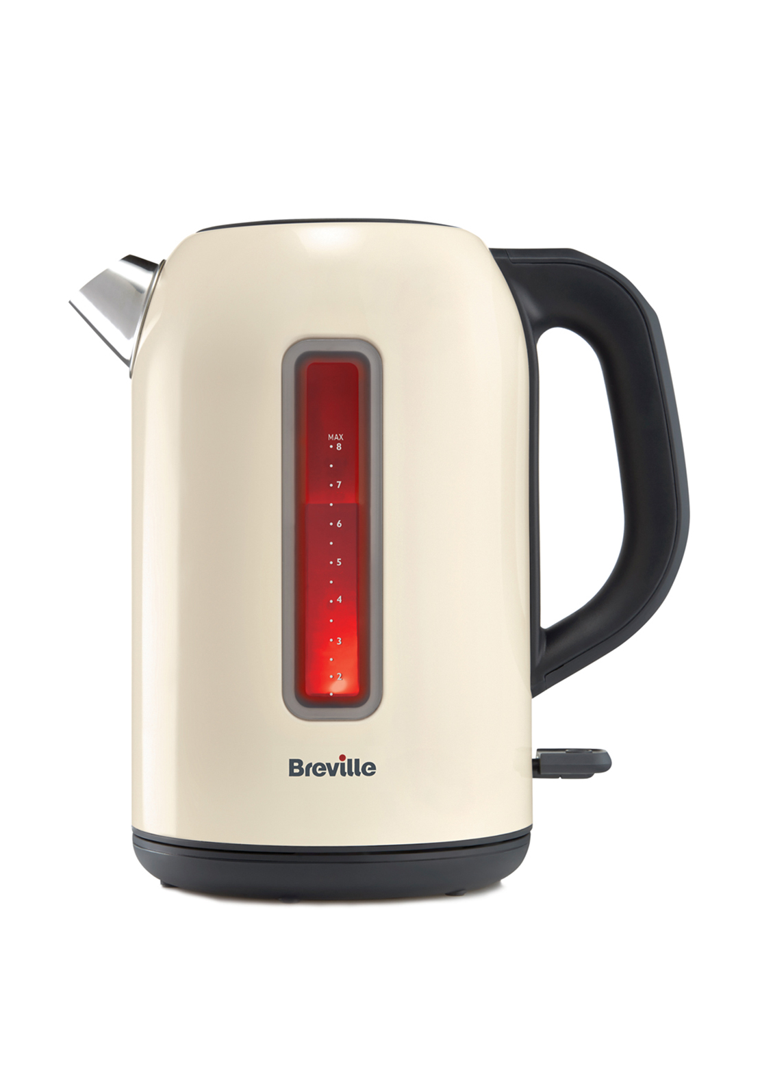 Breville 1.7L Jug Kettle Cream