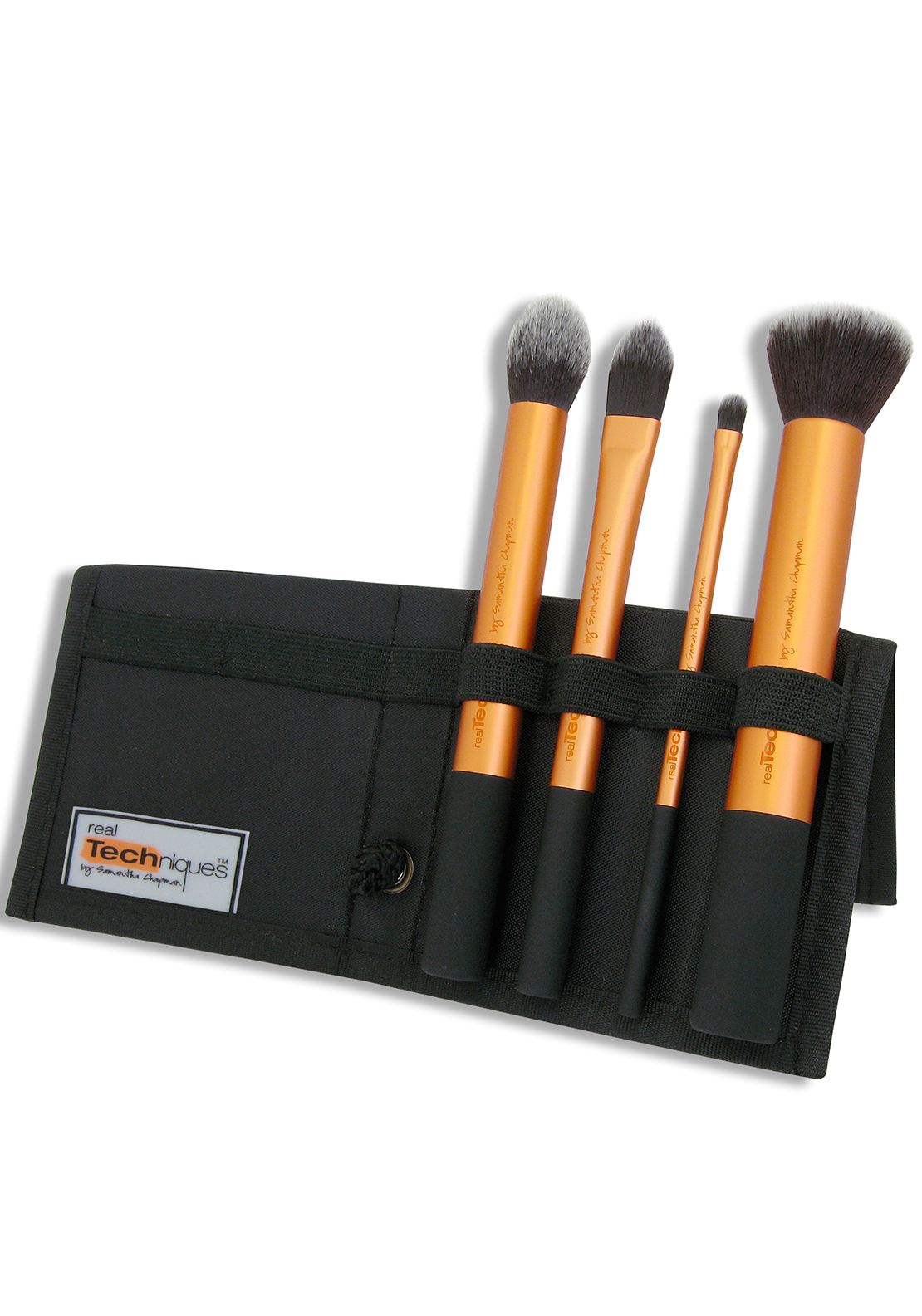 Real Techniques Core Brush Collection