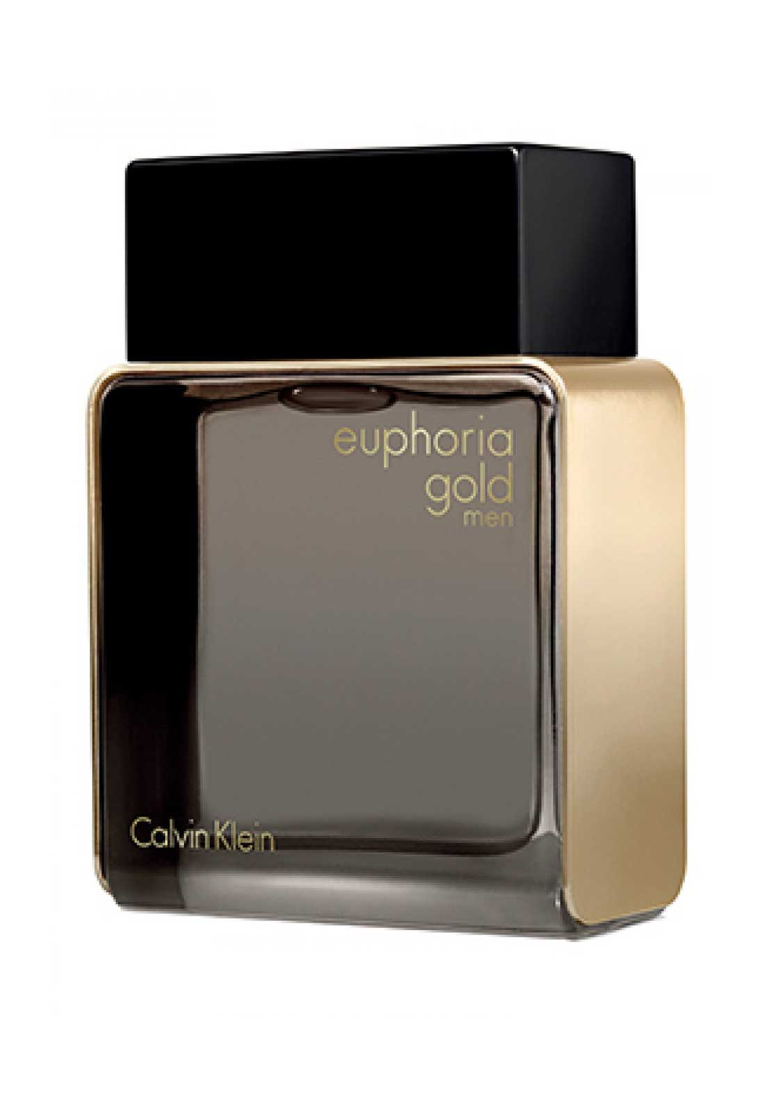 Calvin Klein Euphoria Gold Men Limited Addition Eau de Toilette Spray, 100ml