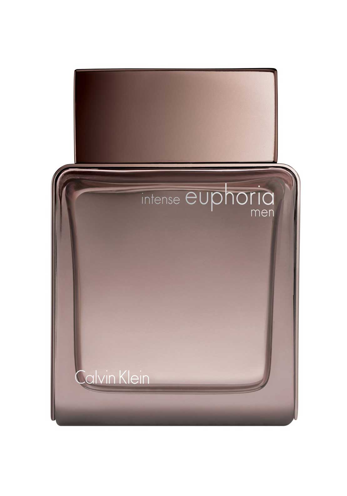 Calvin Klein Intense Euphoria Men after Shave, 100ml