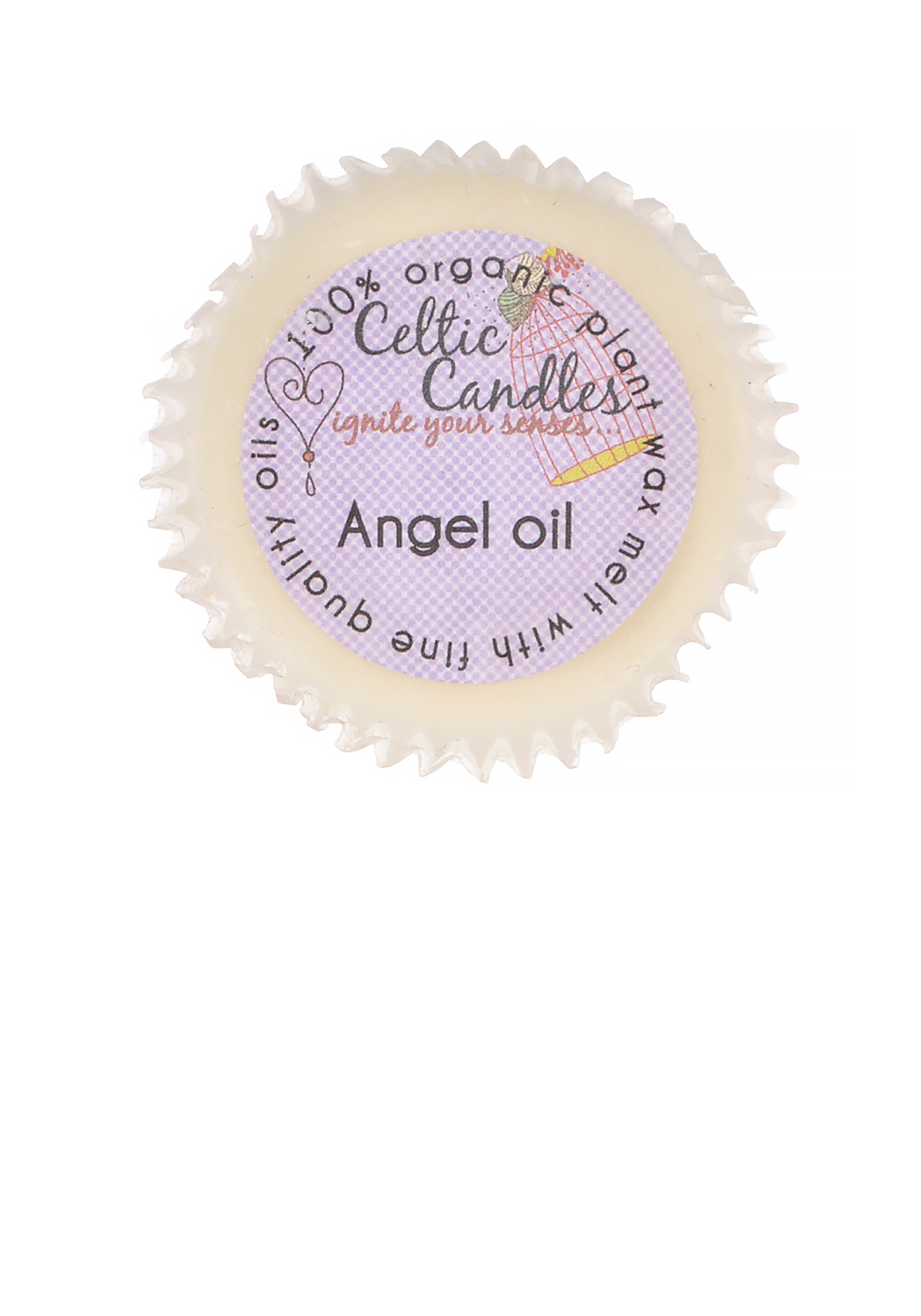Celtic Candles Angel Oil Wax Melt