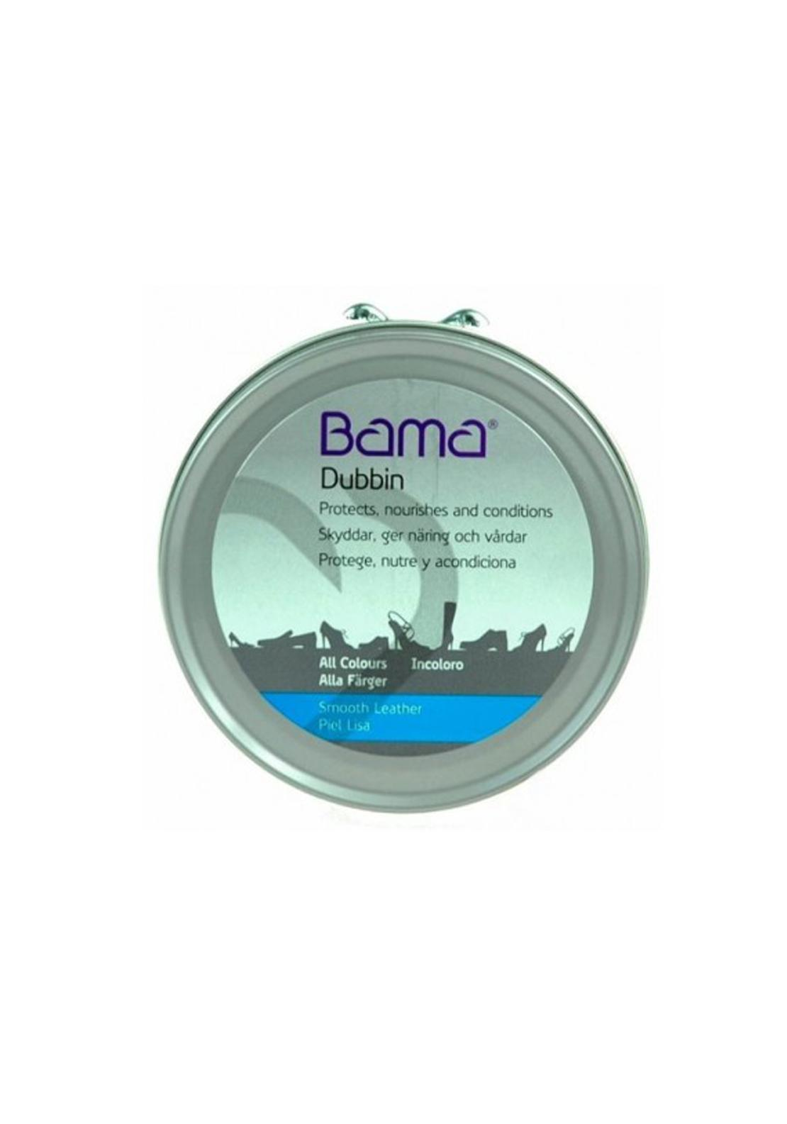 Bama Dubbin Smooth Leather
