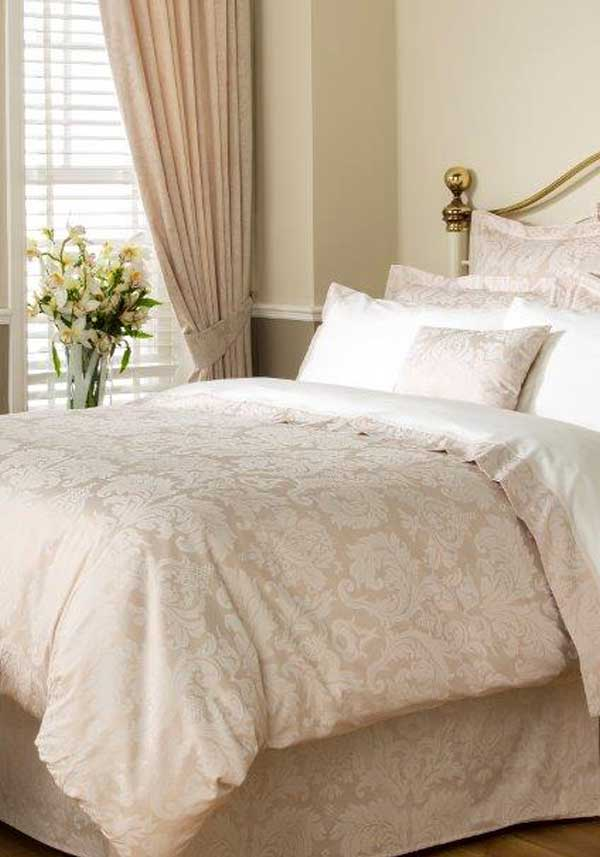 "Christy Bedlinen Collection Figaro Curtains, 66"" x 72"""