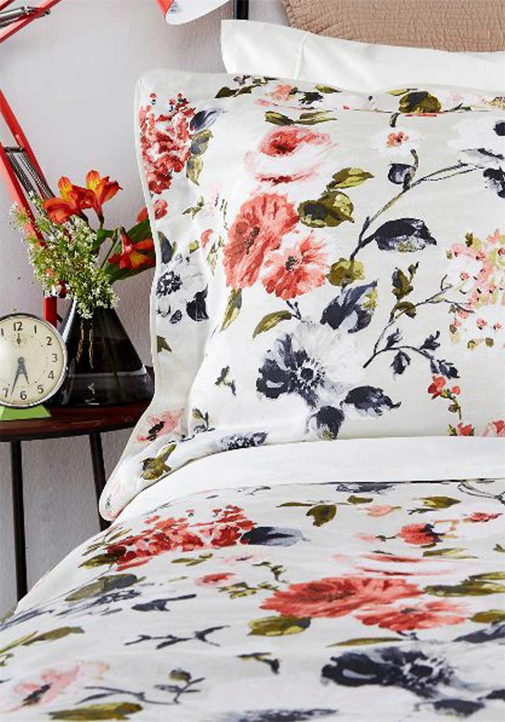 Christy Bedlinen Collection Duvet Cover, Carlotta