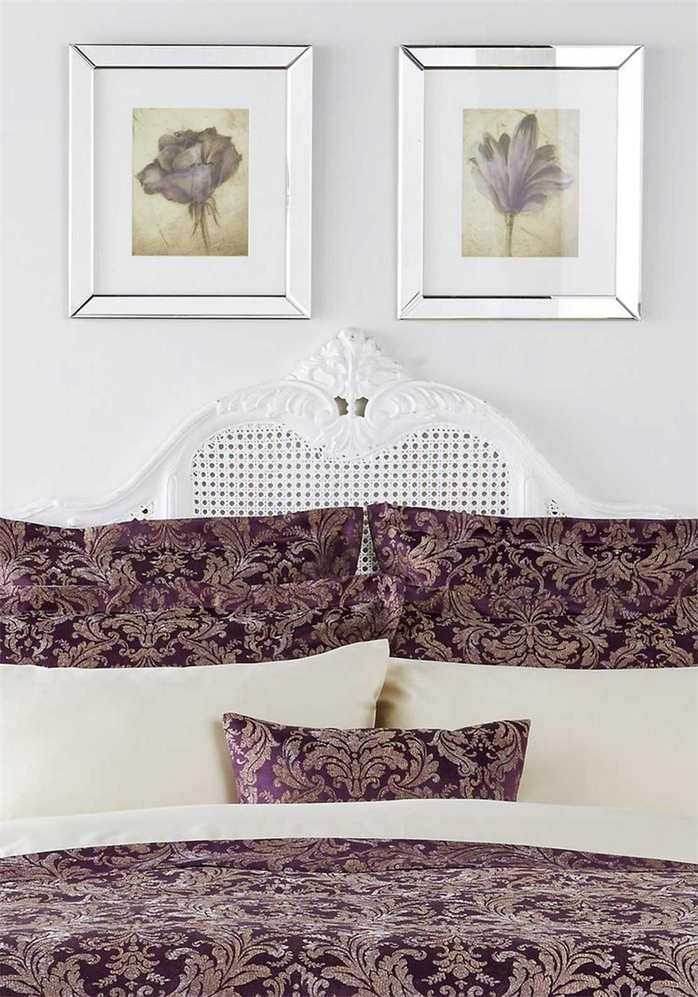 Christy Bedlinen Collection Flat Sheet, Sicily